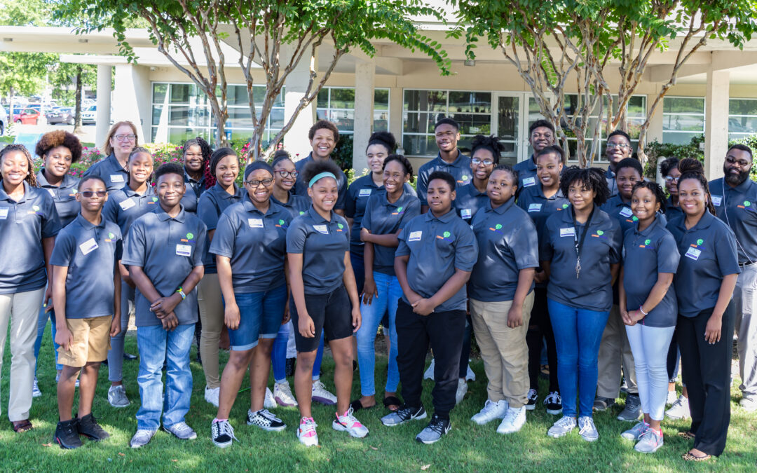 Fairfield native helping underserved Birmingham area students become innovators